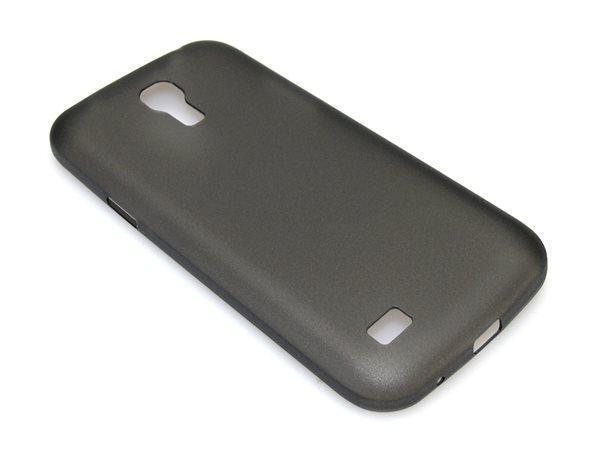 Pouzdro na telefon, černá, pro Samsung Galaxy S4 Mini, pevné, SANDBERG