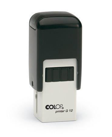 "Razítko, COLOP ""Printer Q 12"""