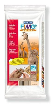 FIMO® 8150 air natural 350g pískovec