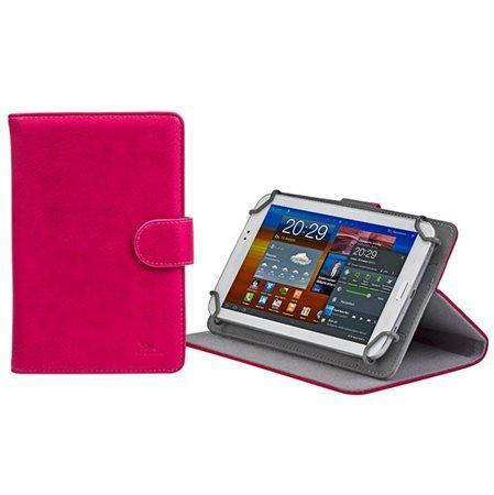 """Tablet case, 7"""", RIVACASE """"Orly 3012"""" pink"""