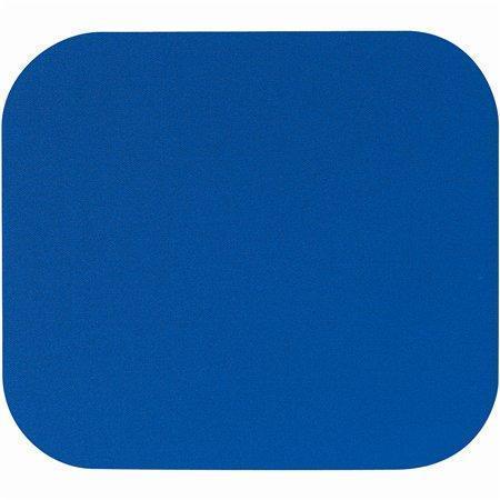 """Textilní podložka pod myš, FELLOWES """"Solid"""", modrá"""