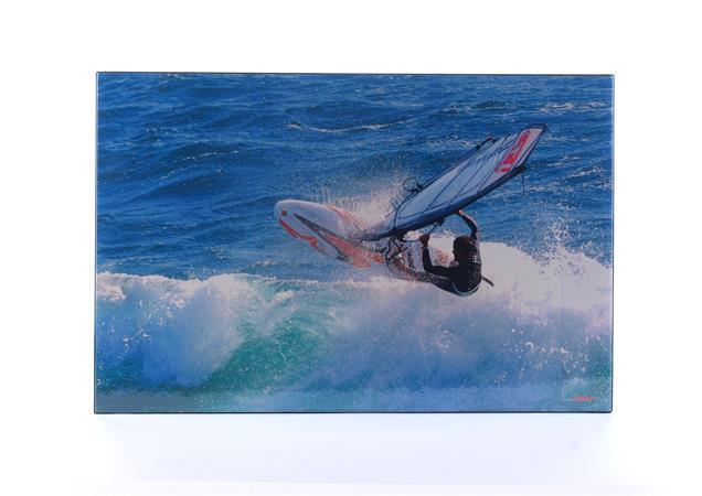 "Podložka na stůl ""Surf"", 580x380 mm, LS"