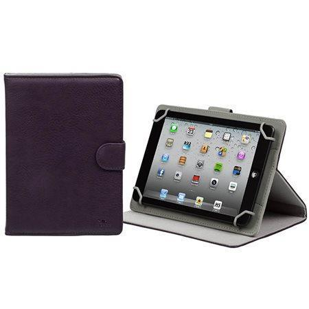 "Tablet case, 8"", RIVACASE ""Orly 3014"" viola"