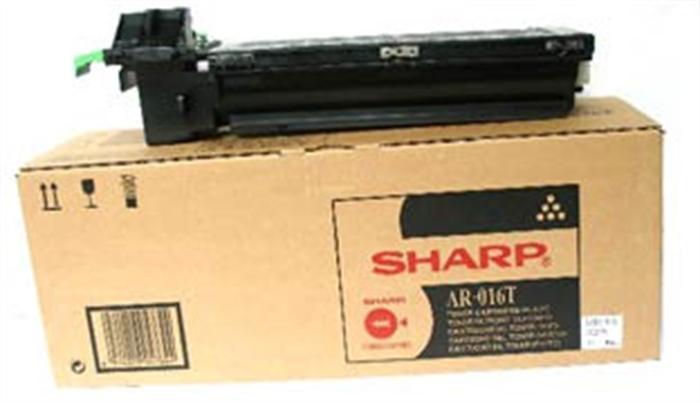 """Toner pro """"AR 5015, 5120, 5316"""" kopírky, SHARP Černá, 16k"""