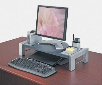 "Podstavec pod monitor, FELLOWES ""Professional Series Flat Panel Workstation"""