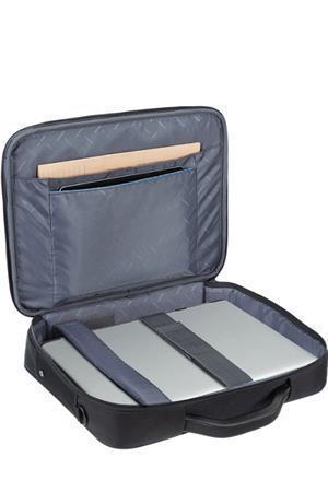 """Taška na notebook """"Vectura"""", černá, 16"""", SAMSONITE"""