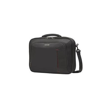 "Brašna na notebook ""Office case guardit"", 16"", černá, SAMSONITE"