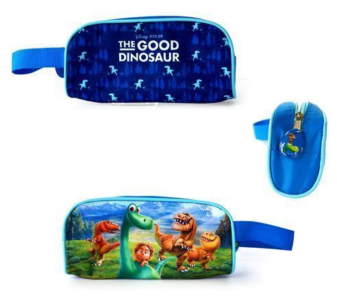"Penál, se zipem, CANENCO ""The Good Dinosaur"""