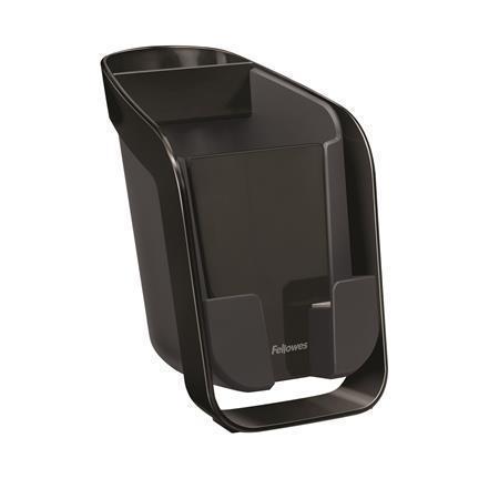 Stojan na psací potřeby a mobil I-Spire Series™, černý, FELLOWES