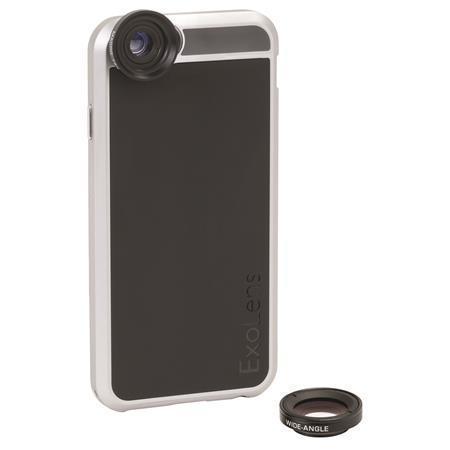 Objektivy ExoLens®, sada, pro iPhone 6/6s, (2 objektivy), FELLOWES