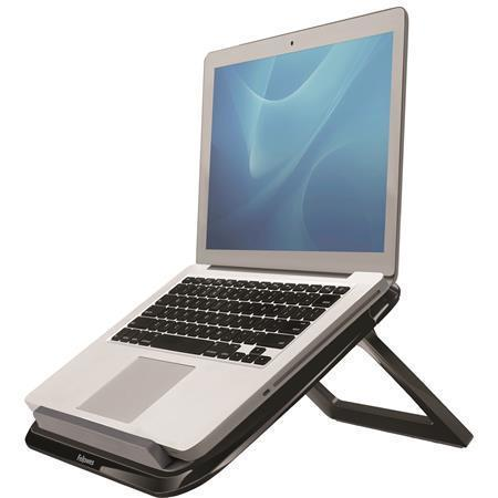 Podstavec pod notebook Quick Lift, řada I-Spire™, černá, FELLOWES