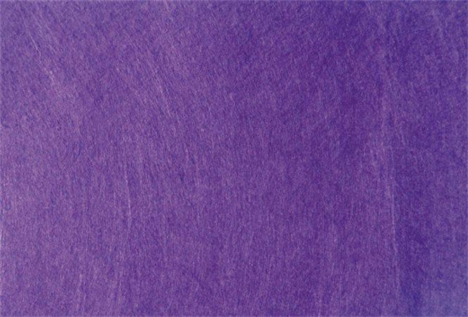 Plst, fialová, A4, 1 mm