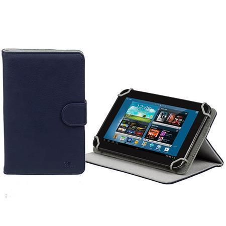"""Tablet case, 7"""", RIVACASE """"Orly 3012"""" blue"""