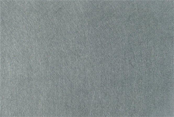 Plst, šedá, A4, 1 mm