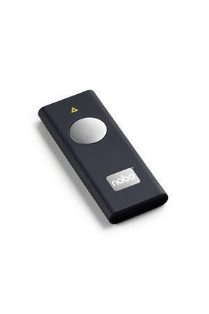 """Dálkový ovladač """"P1"""", s laserovým ukazovátkem, 200m, NOBO"""
