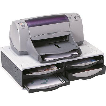 Organizér – podstavec pod tiskárnu/fax, FELLOWES