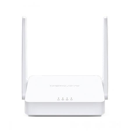 "Router ""MW301R"", Wi-Fi, 300 Mbps, MERCUSYS"