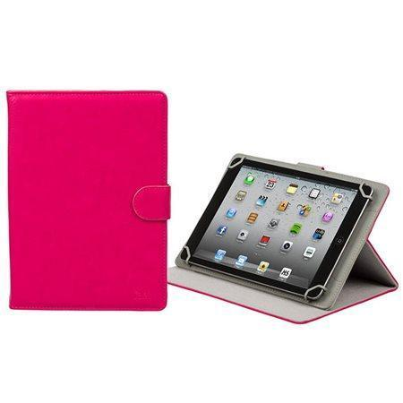 """Tablet case, 10,1"""", RIVACASE """"Orly 3017"""" pink"""