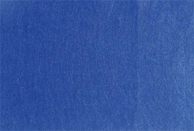 Plst, modrá, A4