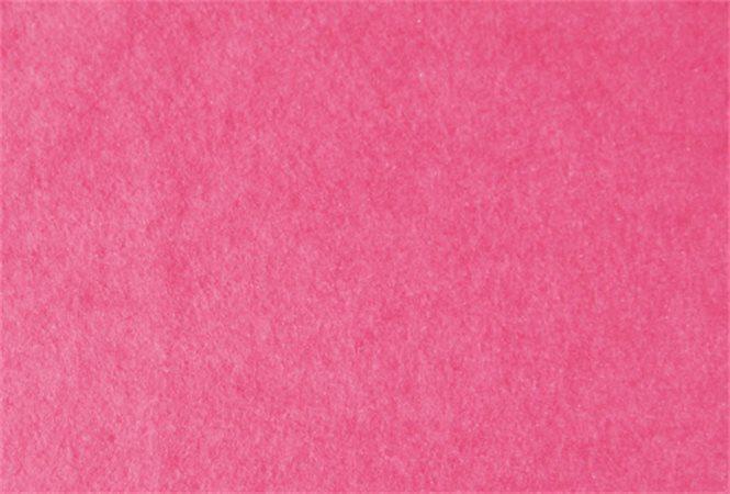 Plst, růžová, A4, 1 mm