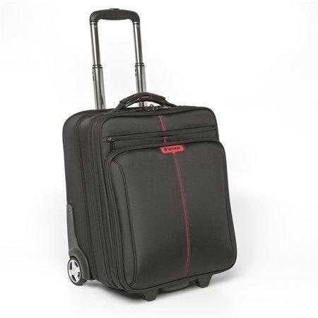 """Cestovní taška na kolečkách s přihrádkou na notebook, 16"""", """"Copenhagen"""", VERBATIM"""