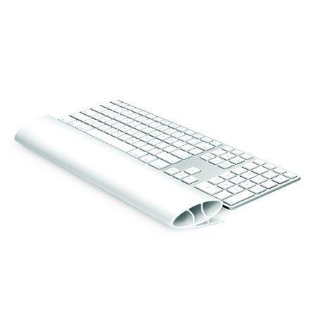 """Opěrka zápěstí ke klávesnici  """"I-Spire Series™"""", bílá, FELLOWES"""