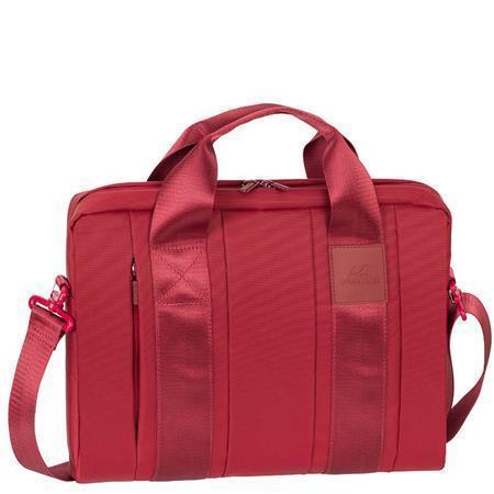"""Taška na notebook """"Hyde"""", červená, 15,6"""", RIVACASE"""