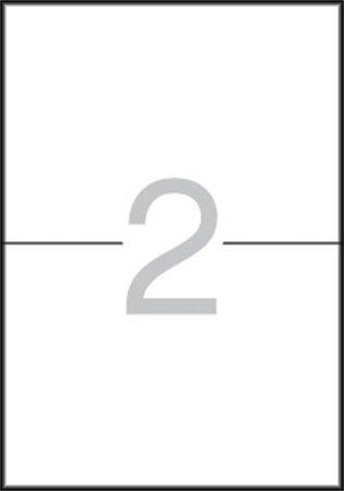 Etiketa, ILC, 105x148 mm, 34 ks/bal., APLI Počet kusů v balení: 15