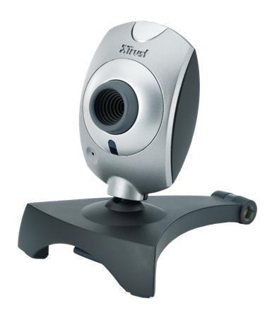 "Webkamera ""Primo"", s mikrofonem, USB, TRUST"