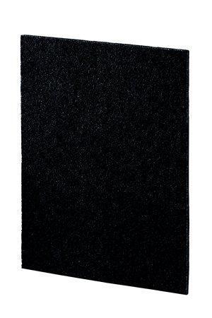 Uhlíkový filtr, střední, (DX55), FELLOWES