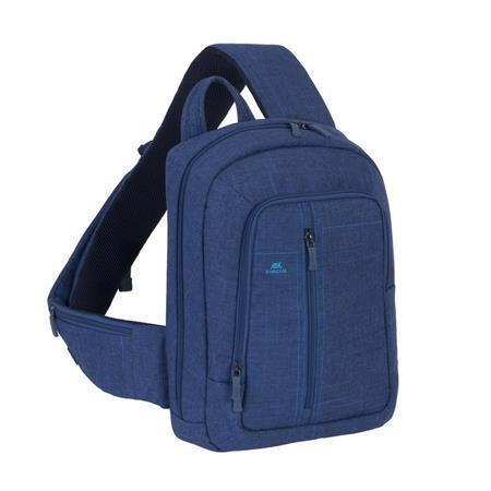 "Batoh na notebook ""Aspen 7529"", modrá, 13,3"", RIVACASE"