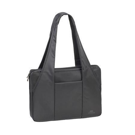 """Taška na notebook, černá, dámská, 15,6"""", RIVACASE"""
