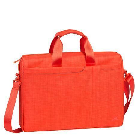"""Taška na notebook """"Biscayne 8335"""", oranžová, 15,6"""", RIVACASE"""