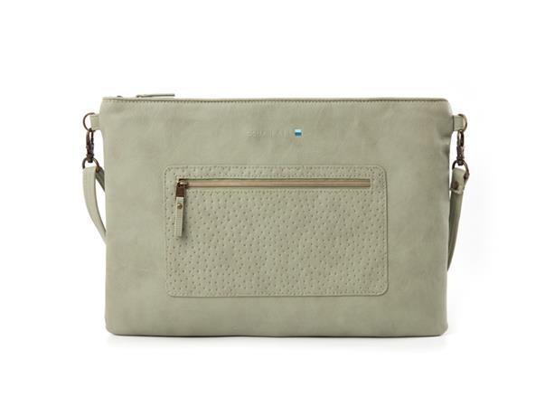 """Dámská taška na notebook """"Air Slim"""", šedá, 11"""", GOLLA"""