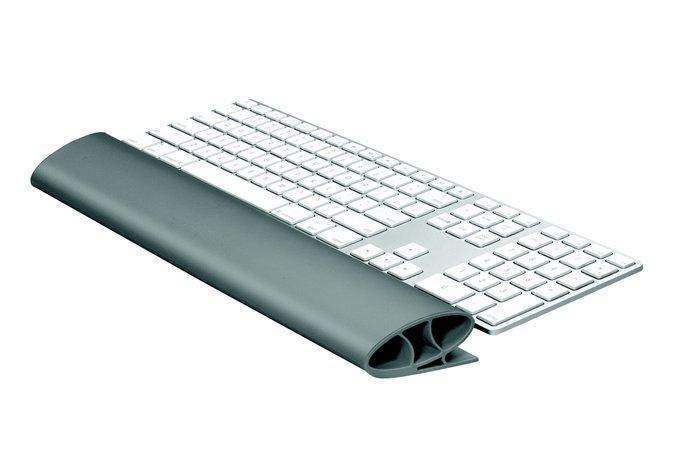 """Opěrka zápěstí ke klávesnici """"I-Spire Series™"""", šedá, FELLOWES"""