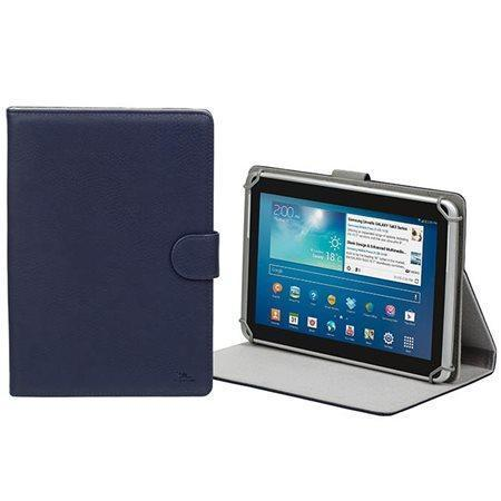 "Tablet case, 10,1"", RIVACASE ""Orly 3017"" blue"