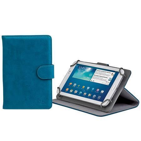 "Tablet case, 7"", RIVACASE ""Orly 3012""aquamarine"